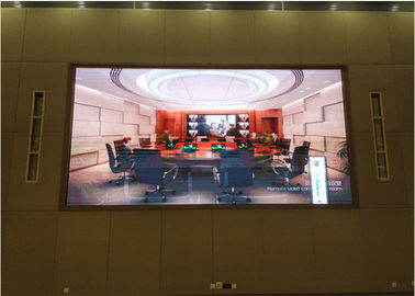 چین 2.5 میلی متر Pitch RGB داخلی Full Color LED DIsplay 1/32 اسکن 320x160mm توزیع کننده